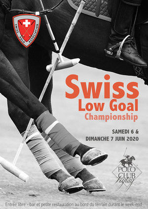 Swiss Low Goal Championship 2020