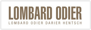 Banque Lombard Odier Darier & Hentch