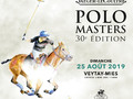 It's time for Jaeger-LeCoultre Polo Masters 2019 !