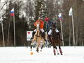Moscow Snow Polo Cup 2017