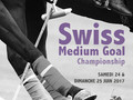 Les Championnats Suisses Medium Goal 2017