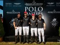 Jaeger-LeCoultre Polo Masters 2018