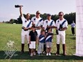 SBP Polo Team - 2nd Prize
