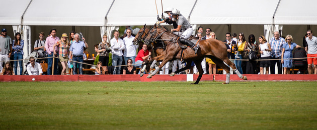 Jaeger-LeCoultre Polo Masters